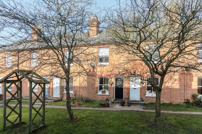 Thumbnail Terraced house for sale in Mildmay Terrace, Hartley Wintney, Hampshire