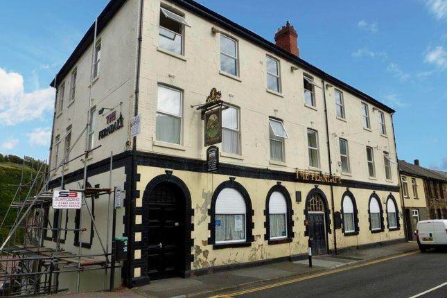 Thumbnail Flat to rent in Duffryn Street, Ferndale