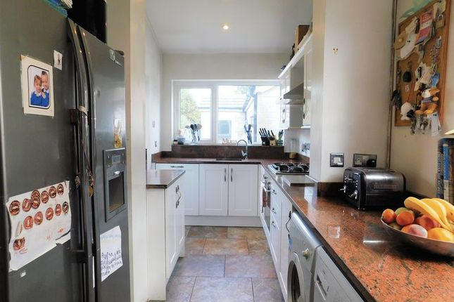 Kitchen of Silkmore Lane, Stafford ST17