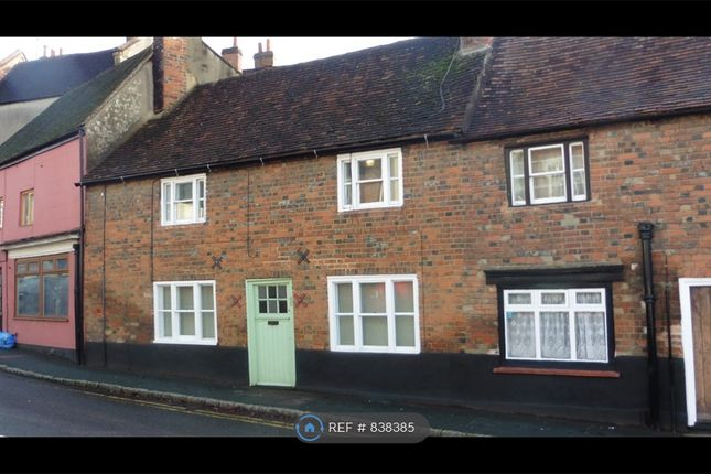 Thumbnail Terraced house to rent in Nelson Street, Buckingham