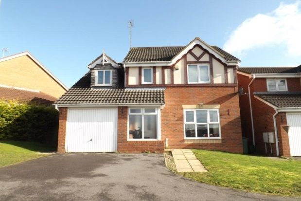 Thumbnail Property to rent in Murby Way, Thorpe Astley
