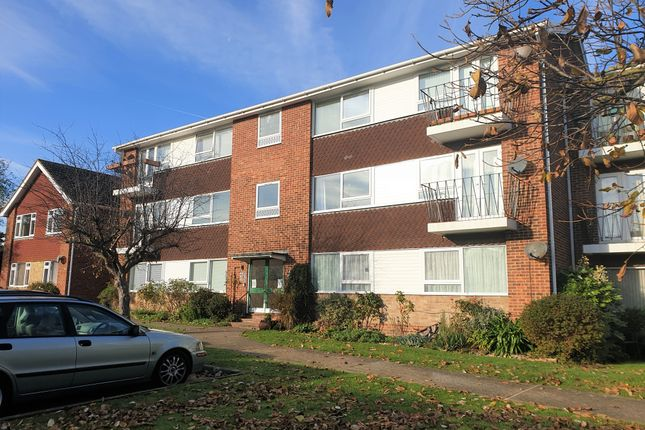 Thumbnail Flat to rent in Maugham Court, Whitstable
