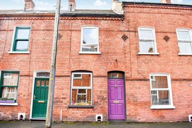 Thumbnail Terraced house for sale in Edenderry Village, Belfast