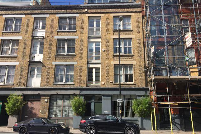 Thumbnail Office for sale in Southwark Bridge Road, London