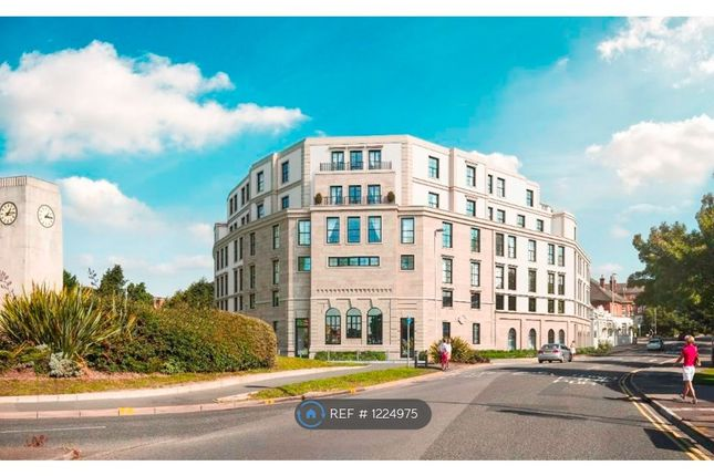 Thumbnail Flat to rent in The Cosmopolitan, Poole