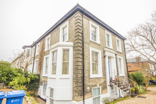 2 bed flat for sale in Earlham House Shops, Earlham Road, Norwich NR2