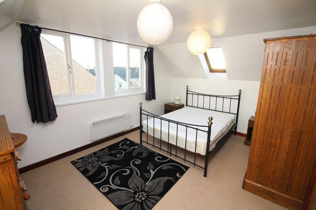 Bedroom 1 of Flat C Brooke House, Brooke Avenue, Milford Haven SA73