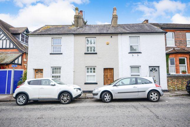 Thumbnail Property for sale in Falconer Road, Bushey