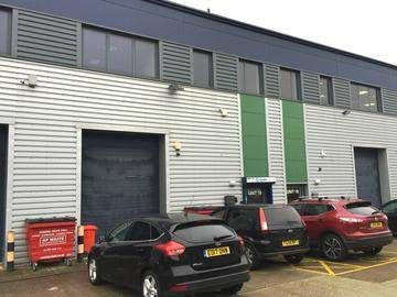 Thumbnail Commercial property for sale in Whiteleaf Road, Hemel Hempstead