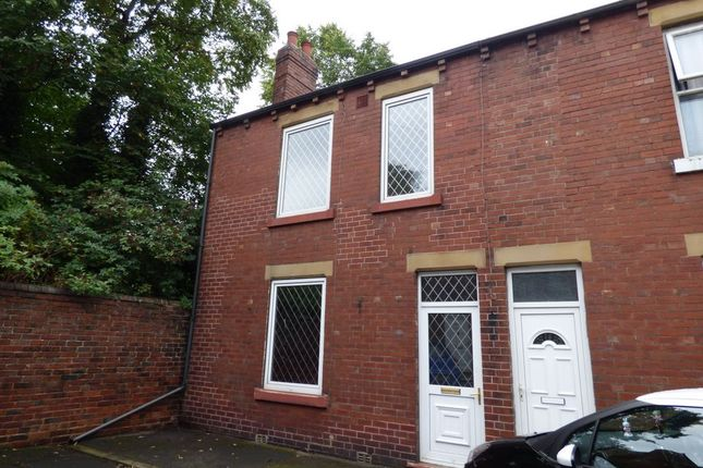 3 bed end terrace house to rent in Abbott Terrace, Wakefield