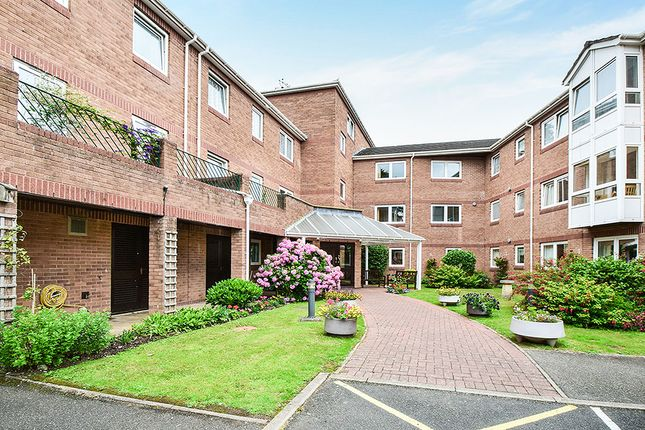 Thumbnail Flat for sale in Church Road, Newton Abbot