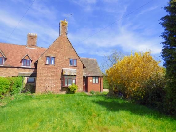 Thumbnail Semi-detached house for sale in The Green, Highnam, Gloucester, Gloucestershire