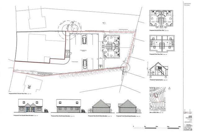 Thumbnail Land for sale in Stenson Road, Derby