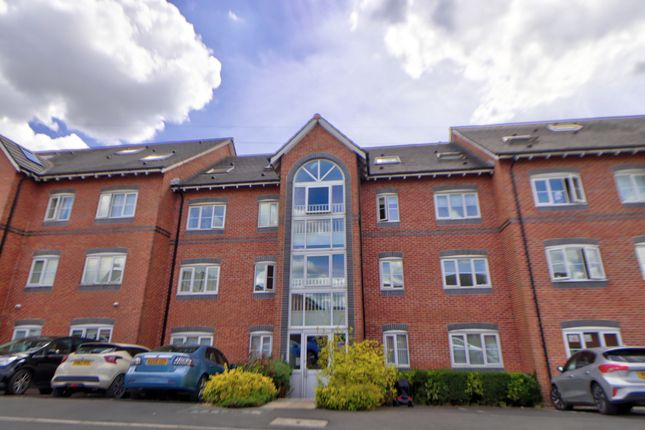 2 bed flat for sale in Honeysuckle Court, Huncoat, Accrington BB5