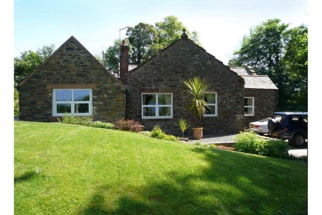Thumbnail Detached bungalow for sale in Townhead, Kirkcudbright