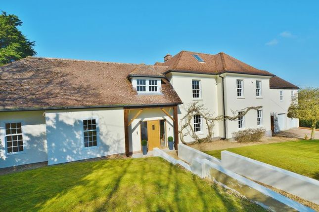 Thumbnail Property for sale in Treadaway Hill, Flackwell Heath, High Wycombe