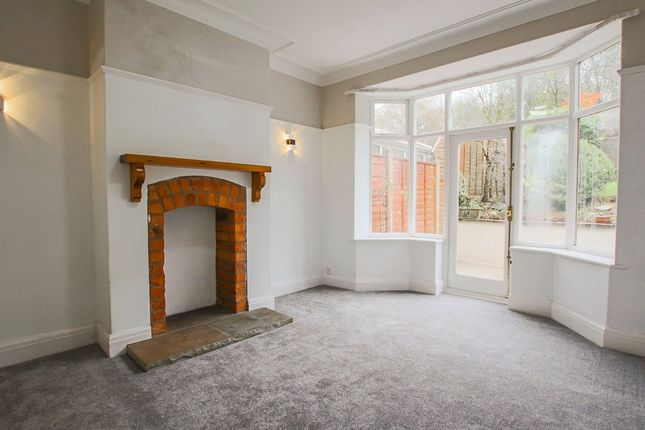 Thumbnail Semi-detached house to rent in West Leigh Road, Blackburn