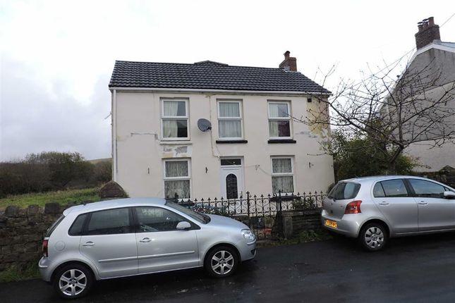 Thumbnail Detached house for sale in Glyn Road, Lower Brynamman, Ammanford
