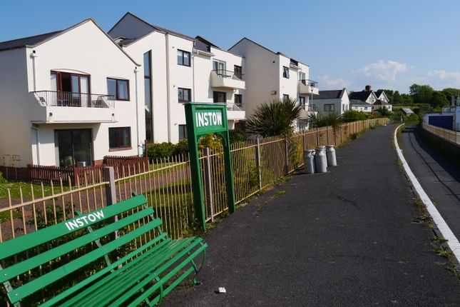 Property Fro Sale Chandlers Court Instow