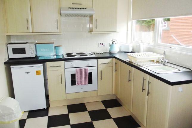 Kitchen Area of Wilsthorpe, Bridlington YO15
