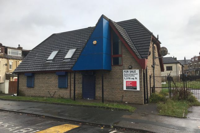 Thumbnail Office to let in Woodhead Road, Bradford