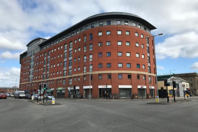 Leisure/hospitality to let in Unit 10, Marsden House, Units 10-11, Marsden Road, Bolton