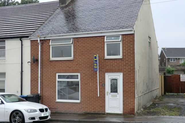 Thumbnail Terraced house for sale in Providence Place, Durham