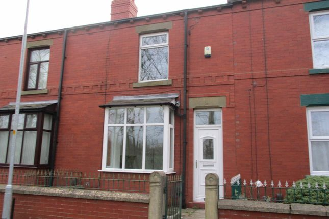 3 bed terraced house to rent in Careless Lane, Ince, Wigan, Greater Manchester WN2