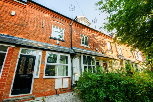 5 bed terraced house to rent in Holly Grove, Hubert Road, Selly Oak, Birmingham B29
