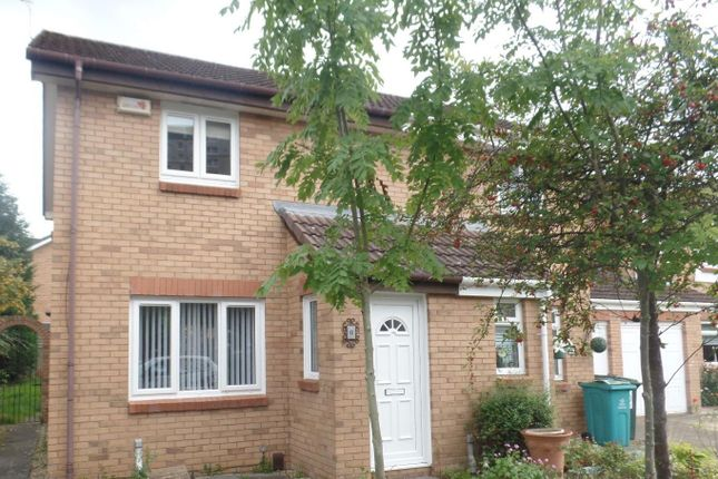Thumbnail Detached house to rent in Nelson Crescent, Motherwell