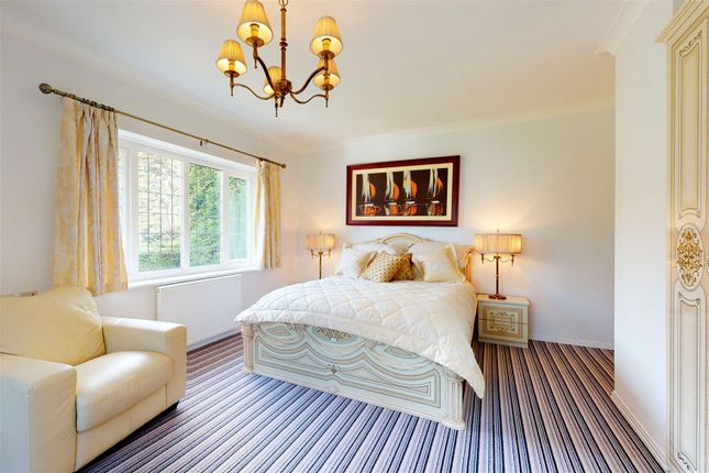 Bedroom 4 of De Mauley Road, Canford Cliffs, Poole BH13