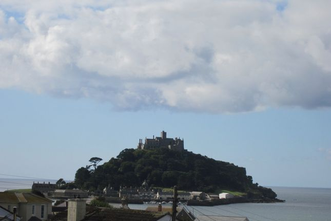 Thumbnail Detached house for sale in Feliskirk Lane, Marazion, Cornwall