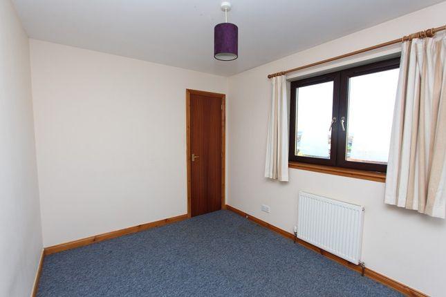 Bedroom 1 of 27 Wester Inshes Crescent, Inshes, Inverness IV2