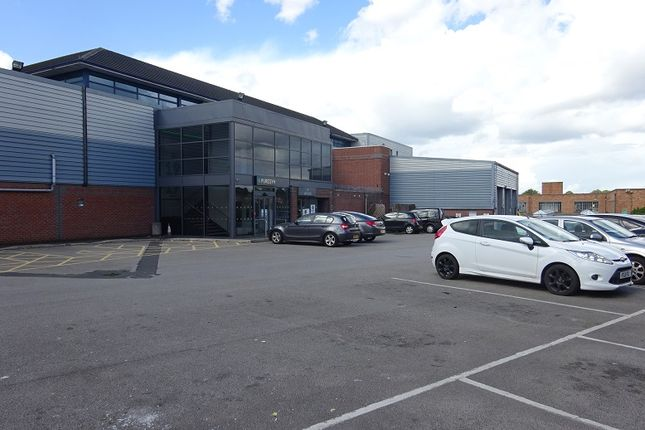 Thumbnail Retail premises to let in Unit A, Sovereign Park, 184 Nottingham Road, Basford, Nottingham