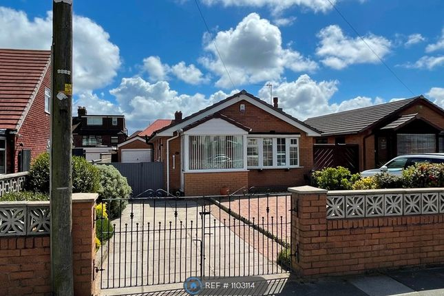 2 bed detached house to rent in Mariners Road, Liverpool L23