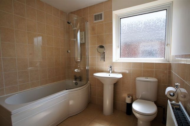 Bathroom of Lea Avenue, Goostrey, Crewe CW4
