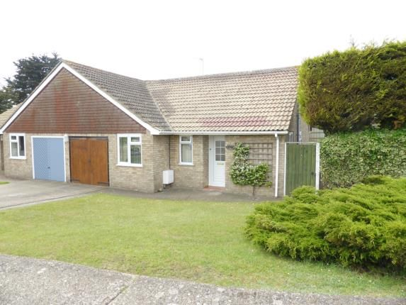 Thumbnail Bungalow for sale in Ash Grove, Lydd, Romney Marsh, Kent