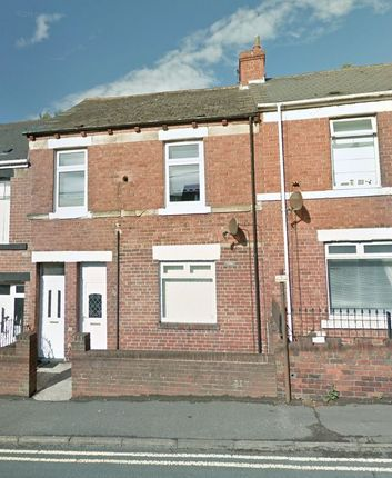 Thumbnail Flat to rent in Park Road, Stanley