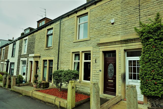 Thumbnail Terraced house for sale in Stanhill Lane, Oswaldtwistle, Accrington
