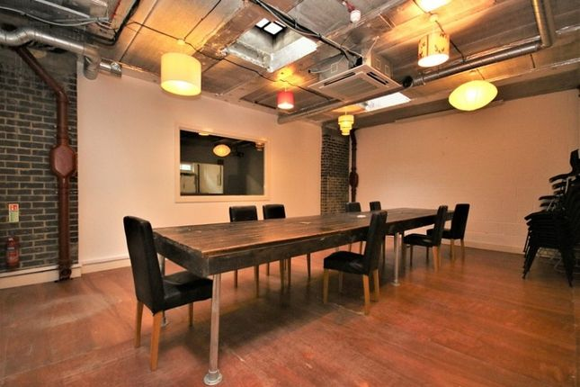Thumbnail Office to let in Holmes Road, Kentish Town, London