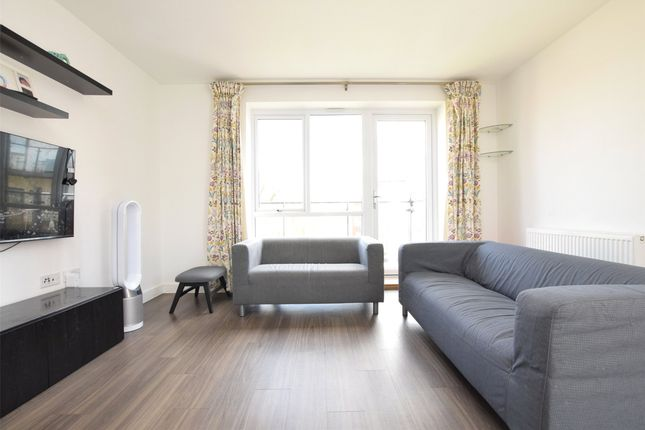 Thumbnail Flat to rent in Thistle House, 1 Wildcary Lane, Romford