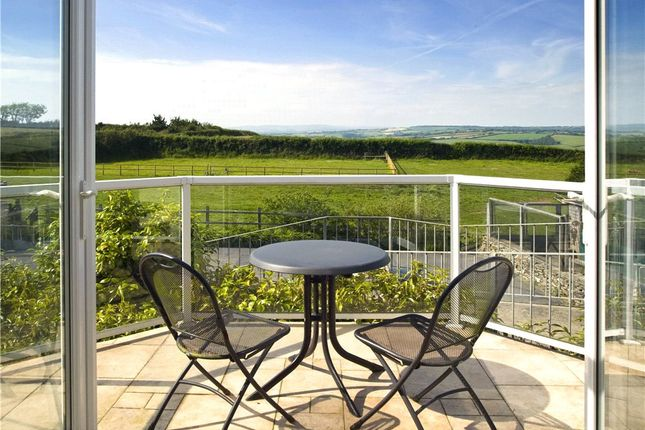 Balcony of Near Bantham, Kingsbridge, Devon TQ7