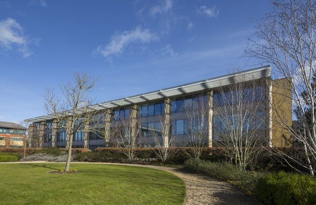 Thumbnail Office to let in Building 5520 Gemini One, Oxford