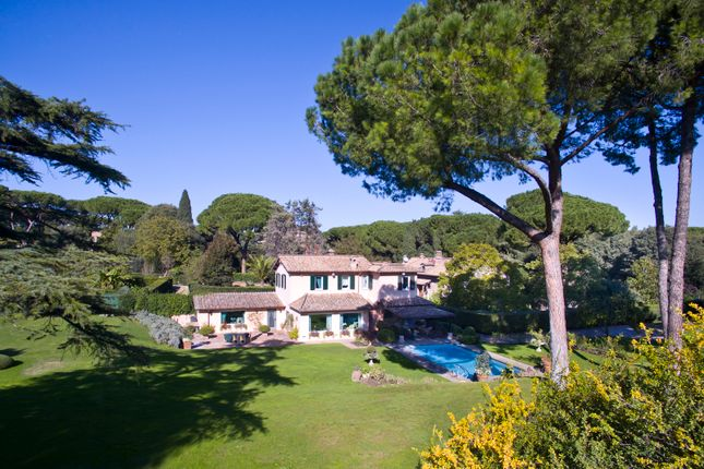 Thumbnail Villa for sale in Roma, Rome, Lazio, Italy