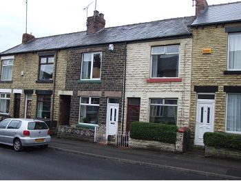 Thumbnail Terraced house to rent in Haden Street, Hillsborough, Sheffield