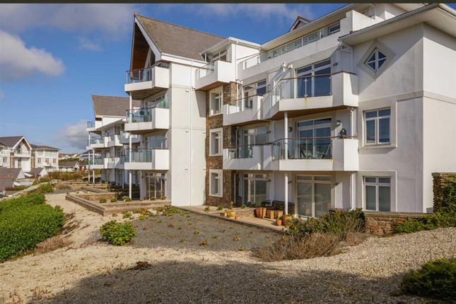 Thumbnail Flat for sale in Majestic Apartments, King Edward Road, Onchan