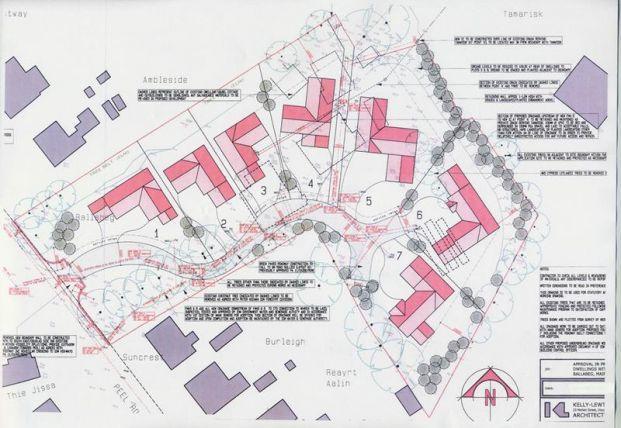 Thumbnail Land for sale in Main Road, Glen Vine