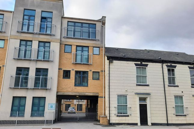 Thumbnail Flat for sale in City Central, 22 Wright Street, Hull