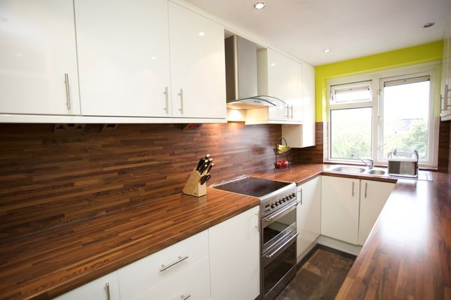1 bed flat to rent in Railway Side, London SW13