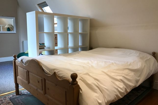 Thumbnail Room to rent in Crescent Road, Netheredge, Sheffield
